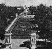 Жовтневий парк