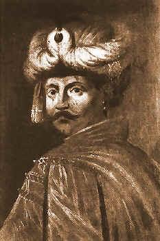 Хмельницький Тимофій (Тиміш) Богданович