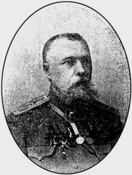 История Полтавы - сайт Бориса Тристанова